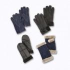 gants adulte