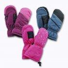 gants de ski enfant