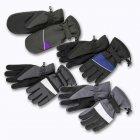 gants de ski pour adulte