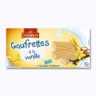 gaufrettes vanille