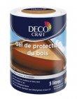 gel de protection du bois deco craft