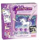 photo Glitterizz licornes phosporescentes