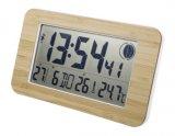 horloge murale numerique