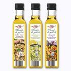 huile aromatiseacutee pour pacirctes