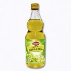 huile de peacutepins de raisin