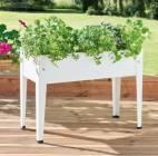 jardiniere sur pieds