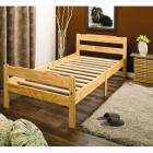 lit en pin 1 personne