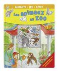 livre-aimants pour enfant