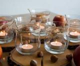 photo Lot de 100 bougies chauffe-plat