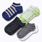 lot de 2 paires de chaussettes sneakers adulte