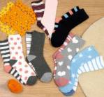 lot de 2 paires de chaussettes confort