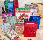 lot de sacs cadeaux