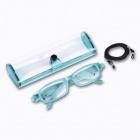 lunettes de lecture avec led