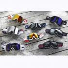lunettes de ski et snowboard