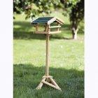 maisonnette pour oiseaux dexterieur