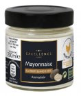 mayonnaise aromatisee a la truffe blanche dete