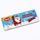mini barres chocolateacutees