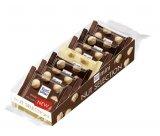mini ritter sport chocolat noisettes
