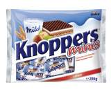 minis knoppers