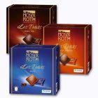 napolitains de chocolat