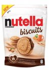 photo Nutella biscuits