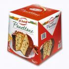 panettone aux raisins et eacutecorces d039orange confites