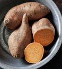 photo Patates douces
