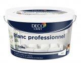 peinture blanche deco craft