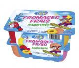 petits fromages frais