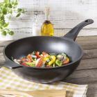 poele wok