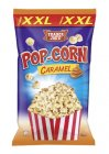 pop-corn caramel