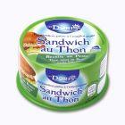 preacuteparation pour sandwich au thon et pesto