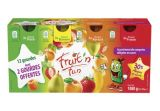 puree de fruits en gourde fruitnfun