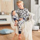 pyjama garccedilon