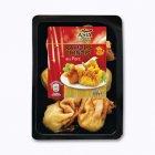 raviolis chinois au porc