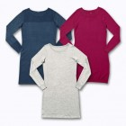 robe en tricot