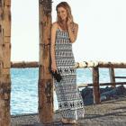 robe longue ou combinaison