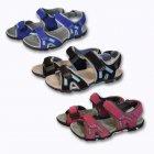sandales trekking femme
