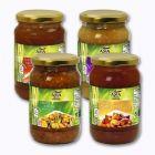 sauce pour preacuteparation asiatique