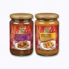 sauce pour preparation asiatique