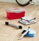 set de nettoyage pour velo