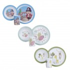 photo Set de vaisselle pour enfant