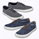 sneakers canvas homme