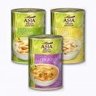 soupe agrave la thaiumllandaise