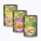 soupe a la thailandaise