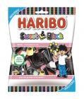 sweet black haribo