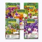 tapis de semences fleurs dlsquoeacuteteacute