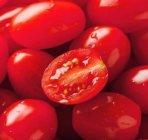 tomates cerises allongees bio