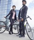 veste cycliste adulte