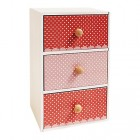 petit meuble de rangement imprime pour enfant avec tiroirs h